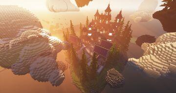 MINECRAFT EXPERT CASTLE BUNDLE   For ArielStudio Minecraft Map & Project