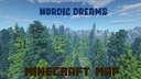 Nordic Dreams - Custom Minecraft Map - 3000x3000 Blocks Minecraft Map & Project