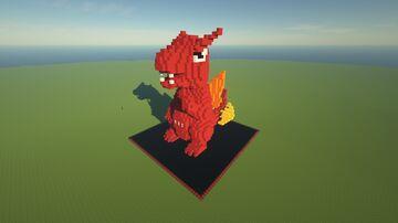 MSI Lucky Bricks Minecraft Map & Project