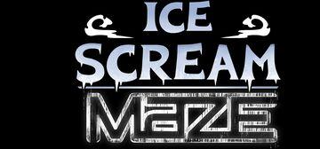Ice Scream Maze Minecraft Map & Project