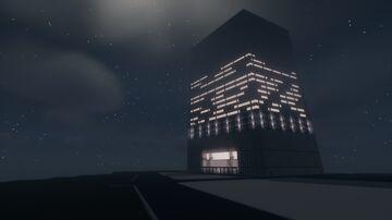 SevenWTC Minecraft Map & Project
