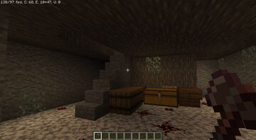 granny house by criskii Minecraft Map & Project