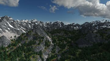 Arderon Minecraft Map & Project