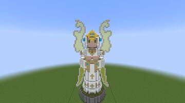 Sun God Minecraft Map & Project