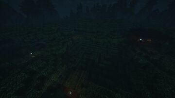 Minecraft Adventurer vs. Serial Killer V1 Minecraft Map & Project