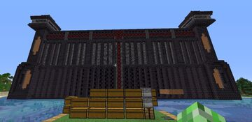 Pandora's Vault V6 By: Sonic124 Minecraft Map & Project
