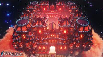 Demon Castle Spawn Minecraft Map & Project