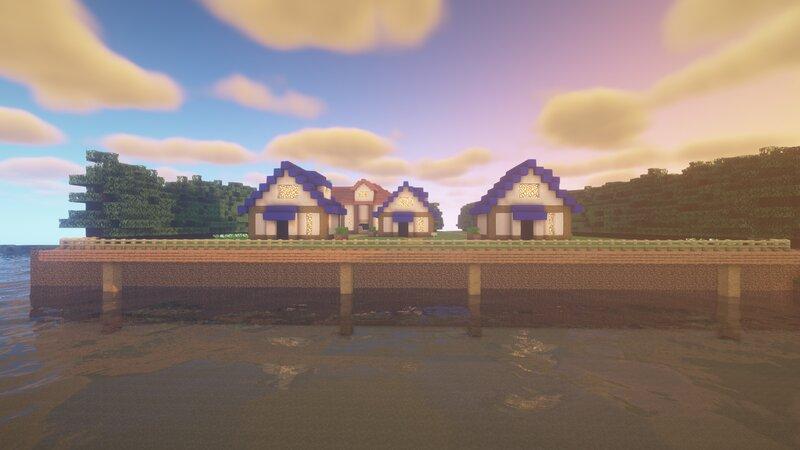 Nuvema Town