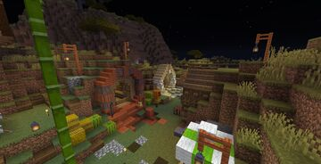 The lord of the rings and the shire Minecraft Map & Project