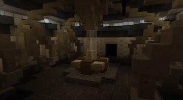 War Doctors TARDIS Interior (1.16+) [Download] Minecraft Map & Project