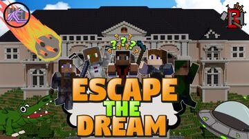 Escape the Dream Minecraft Map & Project