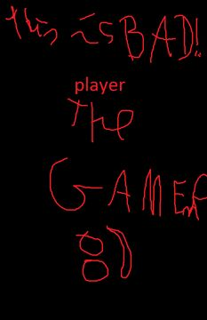 player the gamer! (sonic fan game , discontinued) Minecraft Map & Project