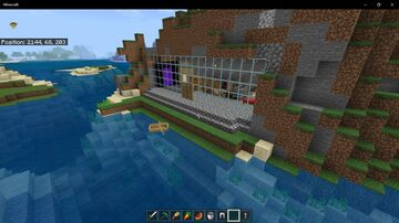 My minecraft lets play Minecraft Map & Project