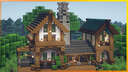⚒️ Minecraft: Medieval Blacksmith Minecraft Map & Project