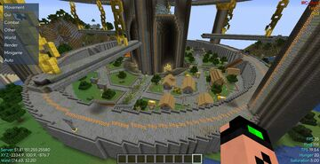 McsoulCraftV2 Spawn Map self made 51.81.151.255:25580 Minecraft Map & Project