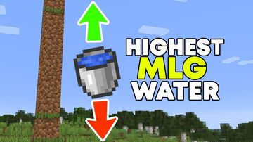 mlg practice Minecraft Map & Project