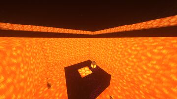 Nyx's Vault Minecraft Map & Project