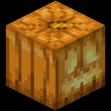 Spooky Pumpkins of Hallowen Minecraft Map & Project