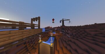 RedBull Rampage Ice Edition (WIP) Minecraft Map & Project