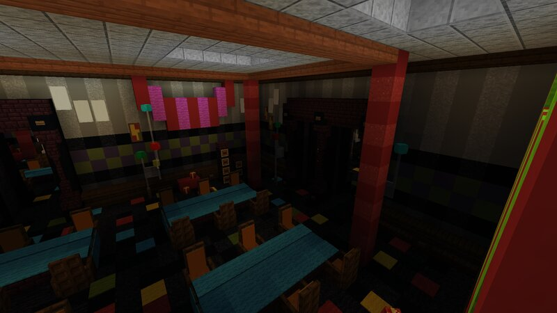 -PARTY ROOM-