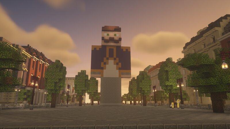Dorian Square