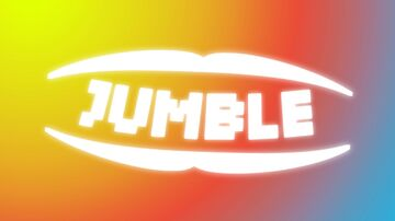 Jumble 1.1.1 Minecraft Map & Project