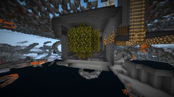 bomb survival Minecraft Map & Project