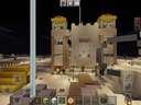 Desert Castle 2.0 Minecraft Map & Project