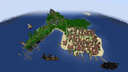 Smuggler's Bay (Special for Buccaneer Bay Build Contest) Minecraft Map & Project