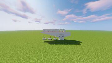 "Стелла ""Припять"" в Майнкрафт/Stella ""Pripyat"" in Minecraft Minecraft Map & Project"