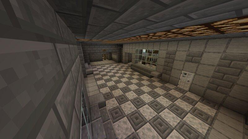 The Main Lobby of the Facility