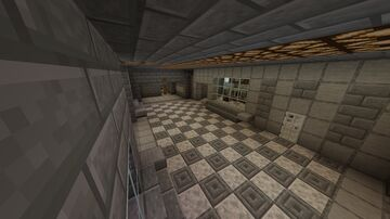 The Foundation (A Mega-Prison, Asylum, and SCP-Facility) Minecraft Map & Project