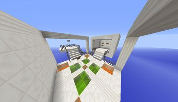Jumping Area [Parkour] [BETA] Minecraft Map & Project