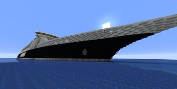 ECL Audacious Minecraft Map & Project