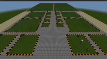 Basic Save & Load Plots Minecraft Map & Project
