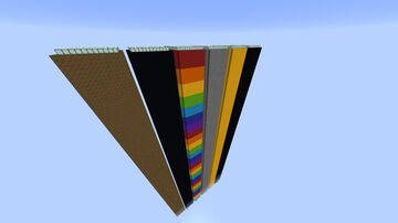 Dropper Minecraft Map & Project