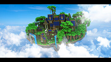 150x150 LOBBY   $3 USD Minecraft Map & Project