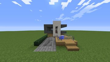 last_modded_home_(ver_1.12.2) Minecraft Map & Project