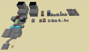 Mistah J - Build Your Own Stronghold Minecraft Map & Project