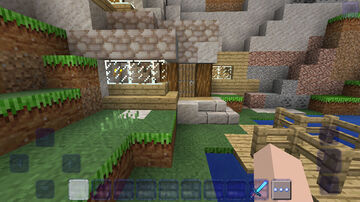 REALMS SMP EP:2 Minecraft Map & Project