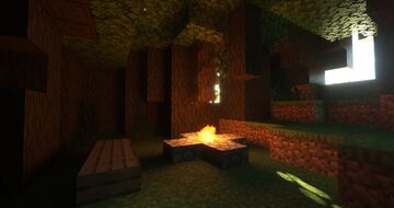 Specular Textures/Path Tracing Map Test Minecraft Map & Project