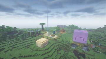 Fico Smp Season 1 Minecraft Map & Project