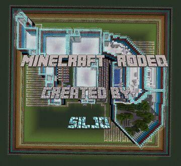 Minecraft Rodeo Minecraft Map & Project