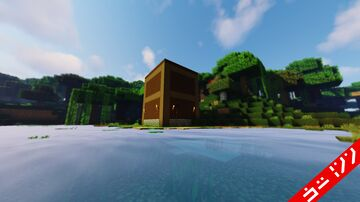 My survival word of my survival series on YT Minecraft Map & Project