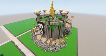 Forteresse Base 2.3 Minecraft Map & Project