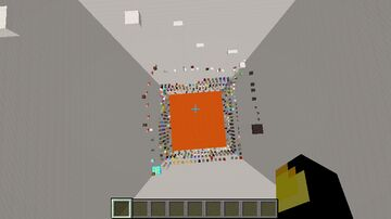 Super Annoying Parkour Minecraft Map & Project