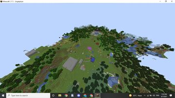 My Minecraft map level 35 special Minecraft Map & Project