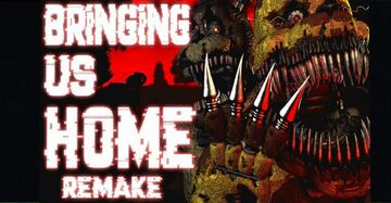 FNaF 4 Song Bringing Us Home | Note Block Version Minecraft Map & Project
