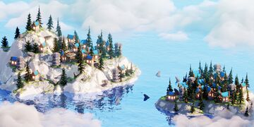 Village medieval spawn ● Beelce Studios Minecraft Map & Project