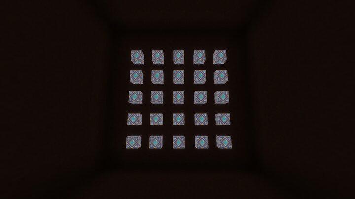 Inside the Holocron Vault